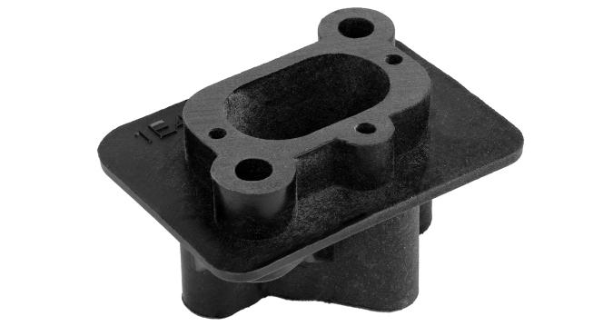BC430/520(H)_Перехідник карбюратора для тримера бензинового 1E40F-5 Start Pro 4195 - 1