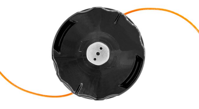 Катушка для триммера усиленная с леской и автоматической намоткой SL004 Start Pro 4234 - 5