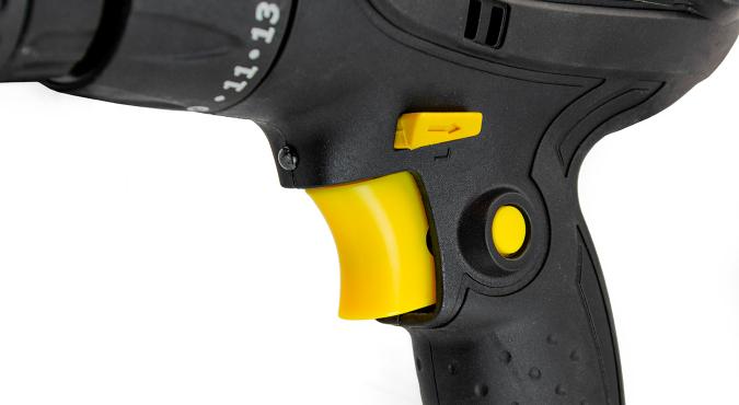 Дрель электрическая START TOOLS SDE-900 - 5