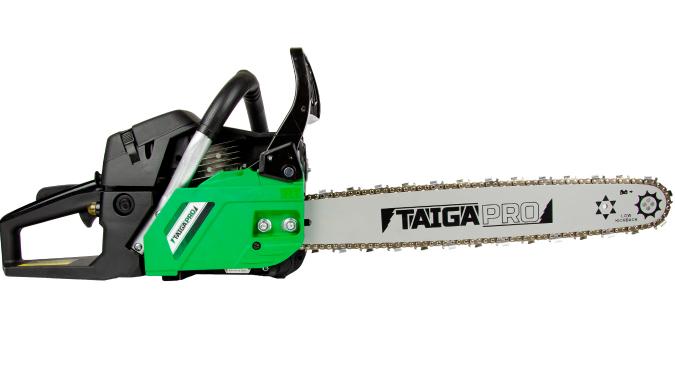 Бензопила цепная Taiga Pro TCS-5020L - 5